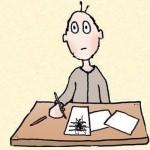 skriving
