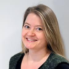 Professor Hilde Nilsen