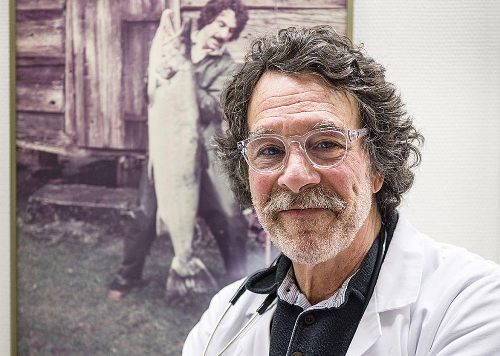 Kenneth Dickstein