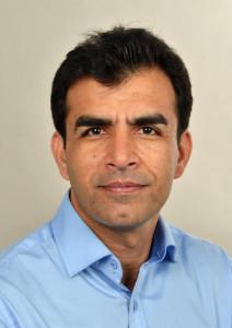 Sahrai Saeed