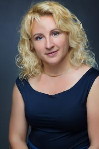 Valeriya Lyssenko