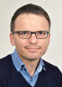 Knut Anders Mosevoll
